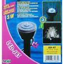 Aquarium Systems LED-JET multicolor tavi lámpák
