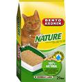 Bento Kronen Nature wood granules - macskaalom természetes alapanyagból