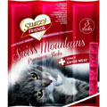 Stuzzy Cat jutalomfalat Swiss Mount