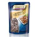 Stuzzy Cat Special - Tökéletes macska eleség nyulas