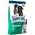 Happy Dog Medium Adult - normál igényű közepes testű kutyáknak