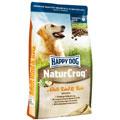 Happy Dog NaturCroq Rind & Reis - prémium kutyatáp marhahússal és rízzsel