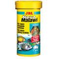 JBL Novo Malawi - Lemezes eleség ragadozó sügereknek