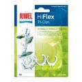 Juwel HiFlex T5 reflector clips