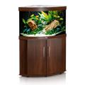 Juwel Trigon 190 íves sarok akvárium