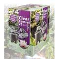 Clear Control 25 nyomás alá helyezhető szűrő