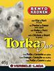 Torka Dog Chicken - Heart Duo Csirkehúsos és Szívvel szaftos konzerv