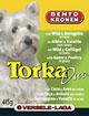 Torka Dog Duo Vadhúsos és Szárnyas, szaftos konzerv