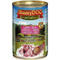 Stuzzy New Zealand  - Szuper prémium hippo-allergén konzerv kutyáknak