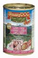 Stuzzy puppy kölyökkutya konzerv