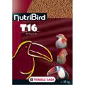 Versele-Laga NutriBird T16 - toucan - Nagy testű gyümölcsevő madaraknak