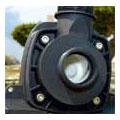 Oase Aquamax Dry szűrőtápláló és patakszivattyú
