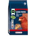 Gold Patee red - Lágyeleség vörös tollazatú kanáriknak cantaxantinnal
