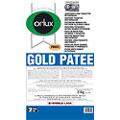 Gold Patee Parakeets and Parrots PROFI