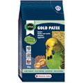 Gold Patee Budgies and Small Parakeet - Lágyeleség hullámos és törpepapagájoknak