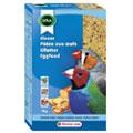 Versele-Laga Orlux Eggfood dry for Tropical Birds - Tenyészeledel trópusi pintyek részére