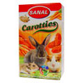 Sanal Carotties - répás vitamin rágcsálóknak