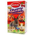 Sanal Cherry Fruities - gyümölcsös vitamin rácsálóknak