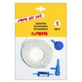 sera air S - levegőztető készlet