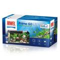 Juwel Primo  60 LED komplett akvárium szett LED világítással