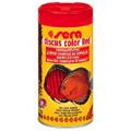 sera discus color Red - diszkosztáp piros diszkoszhalaknak