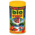 Sera Pond granulat - granulált tavi haltáp