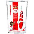 sera KOI Professional Spirulina - eleség spirulina algával