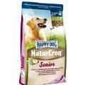 Happy Dog NaturCroq Senior - Prémium táp idős kutyáknak