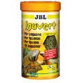 JBL Iguvert - leguán-eleség