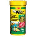 JBL Novo Fect - növényi tablettás eleség