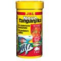 JBL Novo Tanganjika - Lemezes eleség ragadozó sügereknek