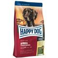 Happy Dog Supreme Africa - gluténmentes táp allergiás kutyáknak strucc hússal