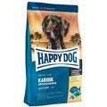Happy Dog Supreme Karibik -  gluténmentes táp allergiás kutyáknak tengeri halakkal