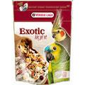 Versele-Laga Exotic Light - madáreleség puffasztott gabonafélékkel és lizinnel