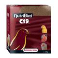 Versele-Laga NutriBird C19 breeding pelletált eleség tenyésztéshez