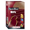 NutriBird B14 - formában tartó eleség törpepapagájoknak