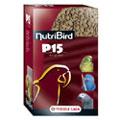 NutriBird P15 Original - formában tartó eleség papagájoknak