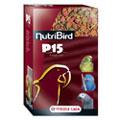 NutriBird P15 Tropical - formában tartó eleség papagájoknak