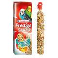 Versele-Laga Prestige Sticks - Prémium mézesrúd hullámos papagájoknak - Egzotikus