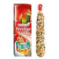 Versele-Laga Prestige Sticks - Prémium mézes rúd nimfa papagájoknak - Egzotikus