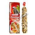 Versele-Laga Prestige Sticks - Prémium mézes rúd nagypapagájoknak - Mogyorós