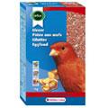 Versele-Laga Orlux Eggfood dry red - Tenyésztáp vörös színű kanáriknak