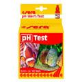 sera kémhatás teszt (pH)