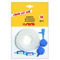sera air M - levegőztető készlet