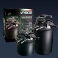 Sicce Green Reset - szűrő + uv-c lámpa