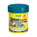 Tetra Tablets TabiMin - tablettás díszhaltáp talajlakóknak